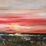 Alexis Phillips, Sunset
