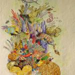 Beth Reiker, Ocean's Garden