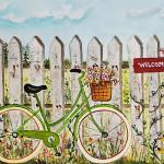 Brenda Rayner, Summers Ride