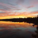DJ Van Nice, Sunset on Jesse Lake