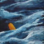 David NcDonald, Float