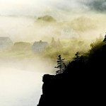 David Ogilvie, The Fog Is Lifting