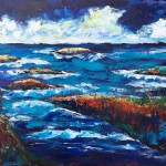 Deb Perry, Waters of NFLD