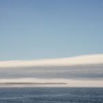 James Sullivan, Lifting Fog