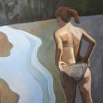 Jennifer Hinrichs, The River