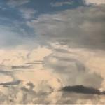 John Edwards, Summer Clouds