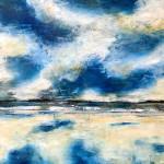 MJ Edwards, Anchorage Winter Sky