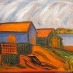 Michael Steinhauser, North Head Harbour, Grand Manan