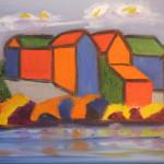 Michael Steinhauser, Seal Cove, Grand Manan, NB