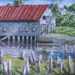 Morag Walsh, Seal Cove #1