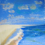 Erica Nazzaro, Ocean and Sky